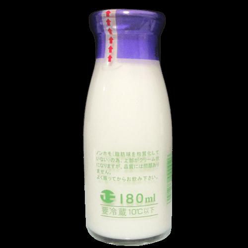 パパラギ牛乳の写真2