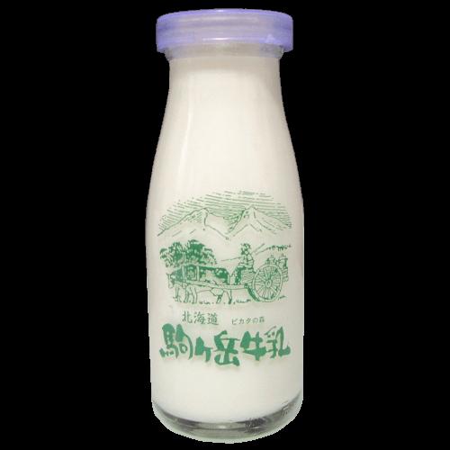 ピタカの森-駒ヶ岳牛乳の拡大画像