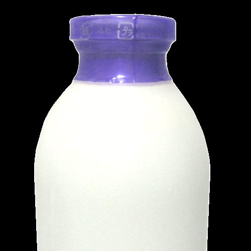中洞牧場牛乳の写真3