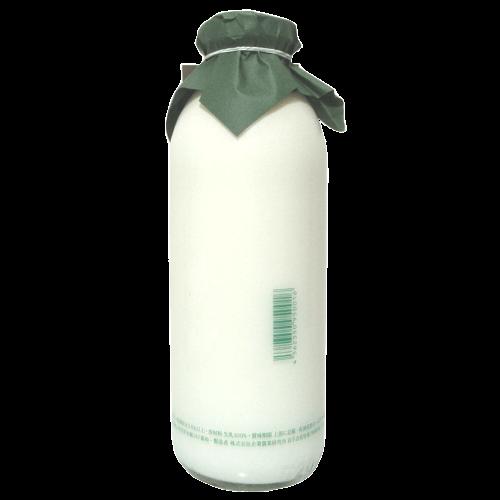 中洞牧場牛乳の写真2