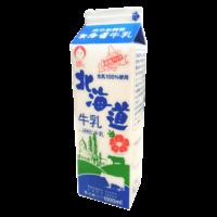 北海道牛乳_正面