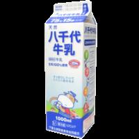 八千代牛乳_正面