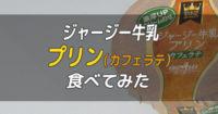 森の国たなべのたまご牛乳ぷりんカフェラテ_00