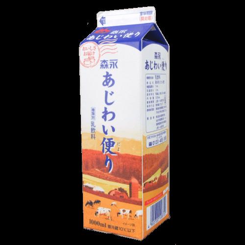 森永-あじわい便り_正面1