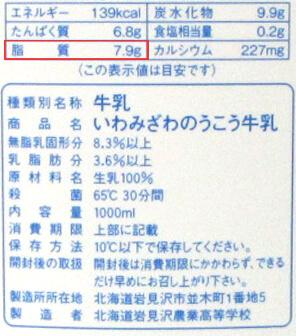 牛乳の成分表記_007