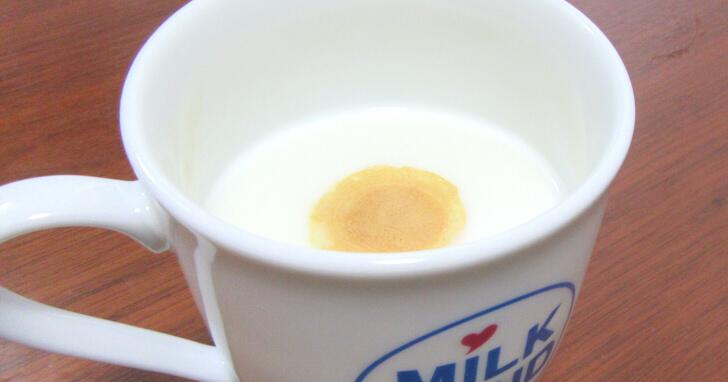 牛乳ソフトせんべい(タケダ製菓)食べてみた_011