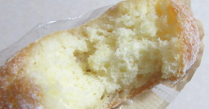 牛乳仕込みのケーキドーナツ(セブンイレブン)食べてみた_007