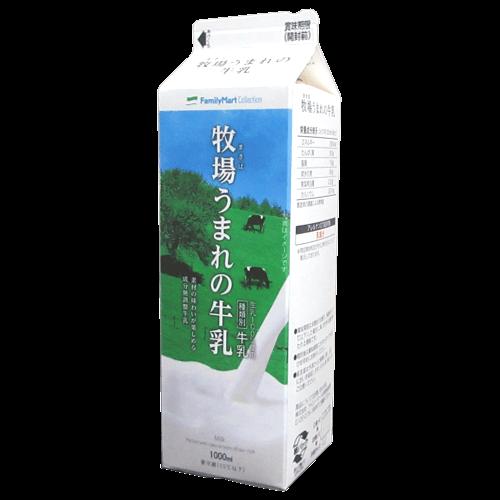 牧場うまれの牛乳(FamilyMart)の拡大画像