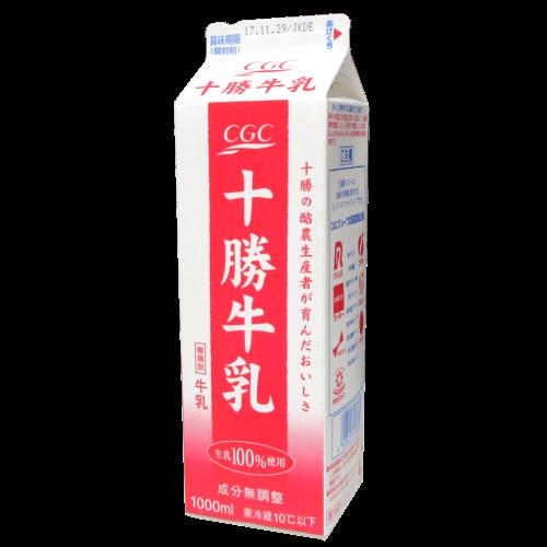 CGC-十勝牛乳の拡大画像